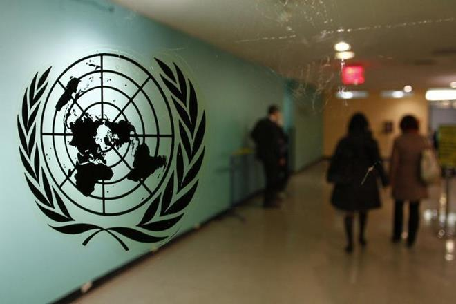 UN Security Council, Investigative Mechanism, Chemical Weapons, Syria