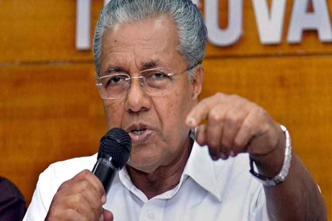 Kerala Chief Minister, Pinarayi Vijayan, Solar scam, Team solar company, Oommen Chandy