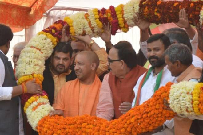 Adityanath, civic polls, ayodhya, UP CM, uttar pradesh chief minister, adityanath yogi, yogi adityanath, uttar pradesh municipal elections, up nikay chunav, up nigam chunav