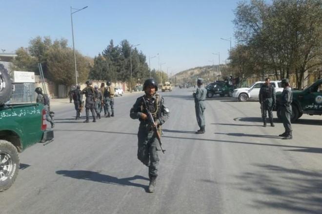 afghan attack, tv kabul, tv station attack, kabul attack, gunmen in tv station