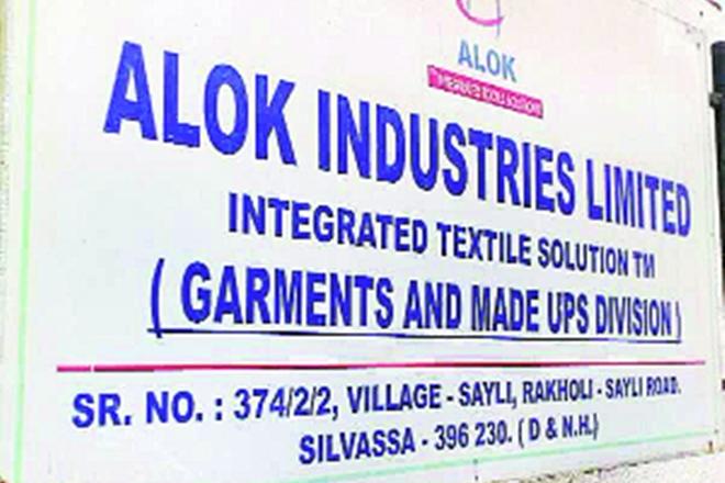 alokindustries, alok industries investors, investors of alok industries