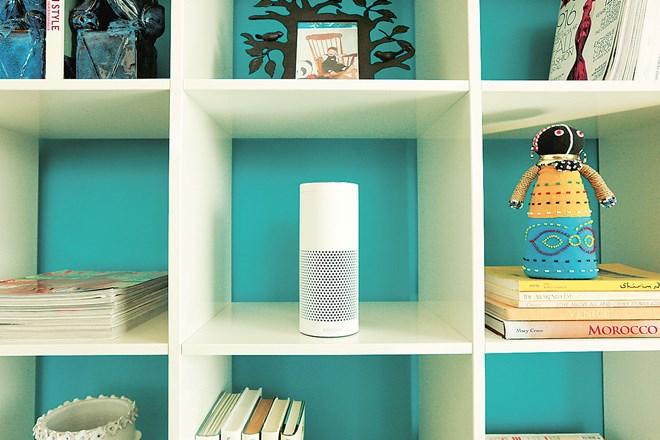 Amazon Alexa, amazon smart home gear, amazon echo, mumbai,Alexa powered devices, virtual assistant,artificial intelligence based personal assitance