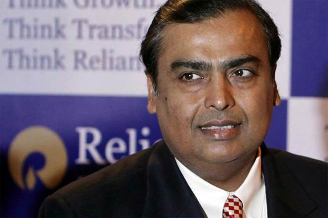 mukesh ambani, entertainment industry, reliance, reliance industries, ambani, industry