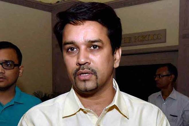 BCCI, Anurag Thakur, Board of Control for Cricket in India, Lodha committee, CoA