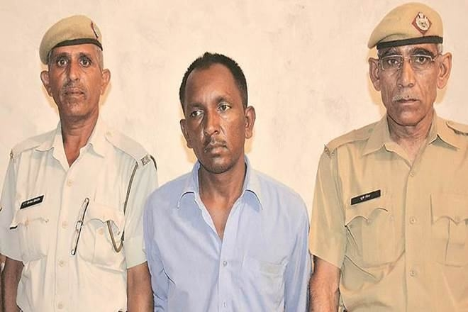 Pradyuman murder case, ashok kumar, gurugram murder case, accused conductor ashok kumar