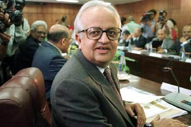 RBI, bimal jalan, banks, india, former rbi governor bimal jalan