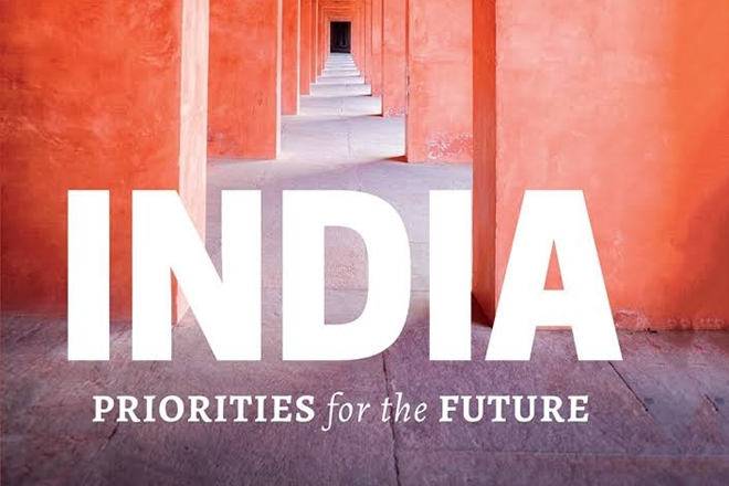India: Priorities for the Future, India: Priorities for the Future review, India: Priorities for the Future book review, bimal jalan book review