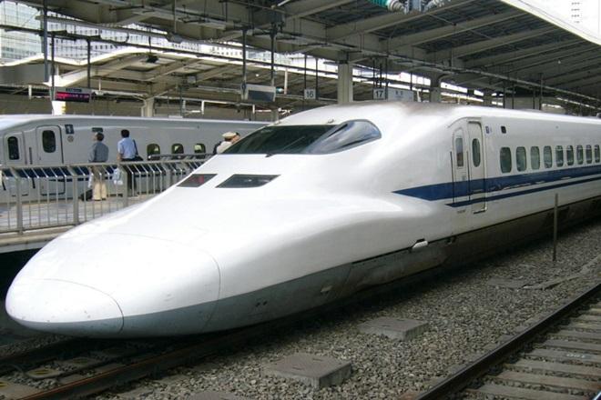 indian railways,Bullet Train project,Narendra Modi,Rail Bhavan,Ashwani Lohani,Japan,Niti Ayog,Ahmedabad-Mumbai Bullet Train