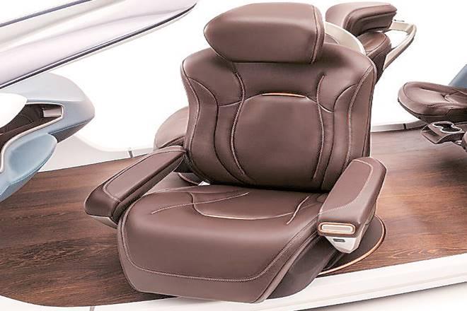 Cars of the future,humble seats,self-driving cars,car seats,global automotive car seat