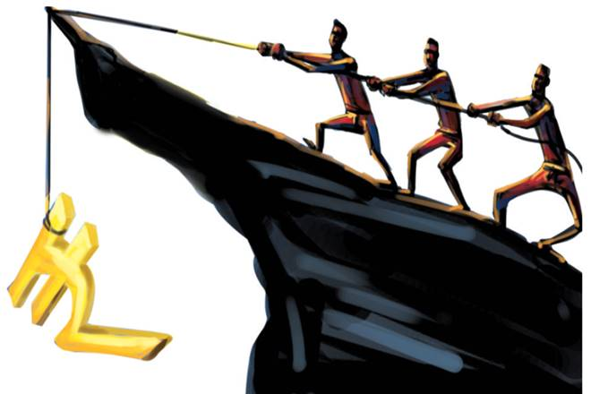 Moody's, Moody's India ratings, Moody's India ratings upgrade, fiscal deficit,gross fiscal deficit-GSDP,GDP, GST, RBI