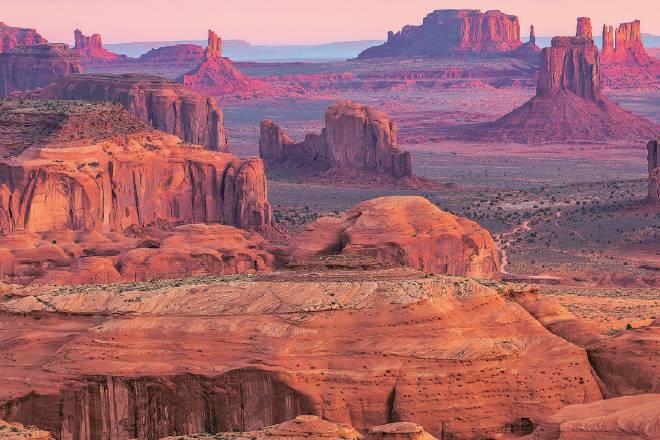 smart city, Arizona desert,Bill Gates,Arizona