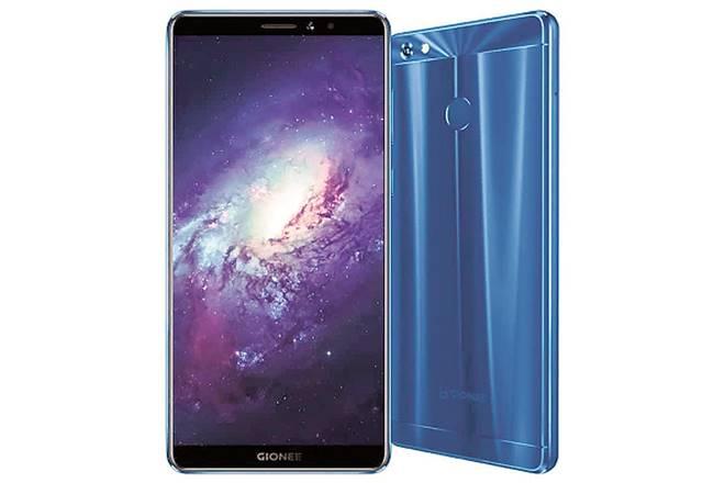 Gionee M7 Power,Gionee phone,Gionee smartphone, Gionee M7 Power price,Gionee M7 Power specifications