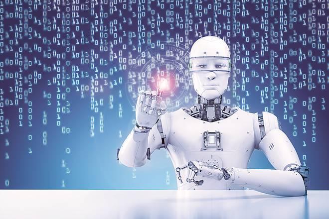 Artificial Intelligence, tech spot, startups in India,technology companies,Indian Start-up Ecosystem,Internet of Things,Nasscom, Zinnov, AI technologies