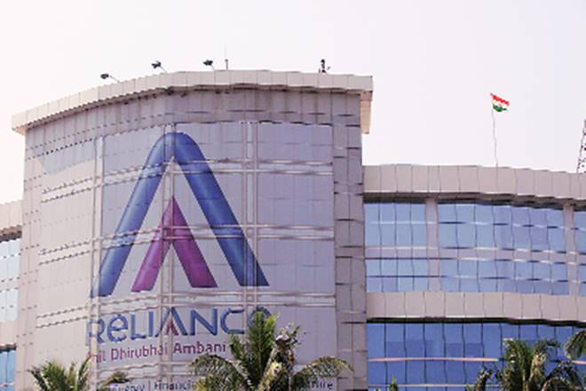 Reliance Power stock, RPWR, Sell rating, Sasan