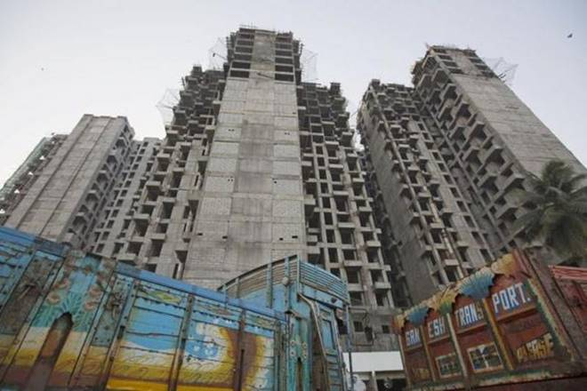 Mumbai property, Commercial rentals, pharma, media firms, banks blamed, Wadhwa Developer