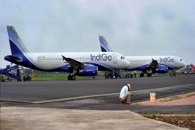 Indigo,Aviation stock rating, kotak,IOCL,international crude prices,ATF prices,high fuel price,Indigo revenue