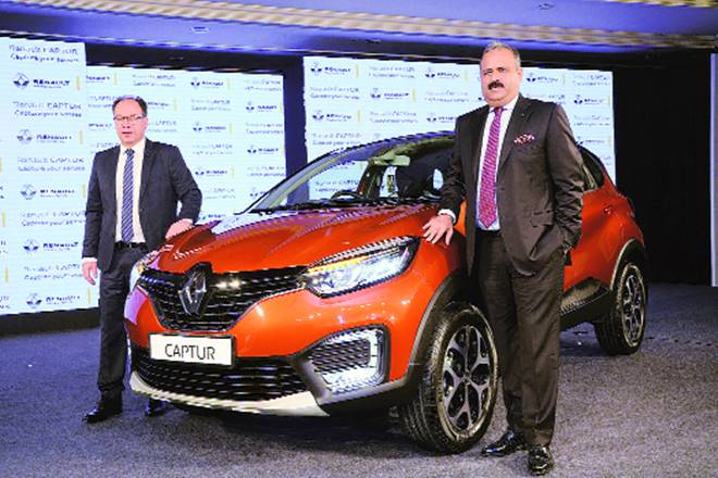 captur, renault captur price in india, renault captur review