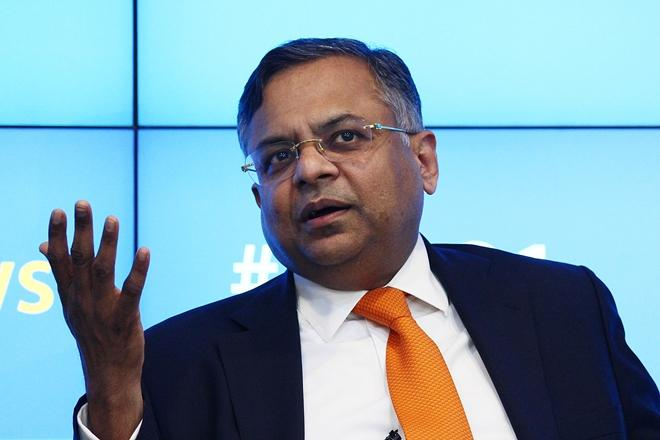 Tata group chief N Chandrasekaran, Natarajan Chandrasekaran, Tata Review, INDIA, INDIAN MARKET, 10-20 years, India is a massive market, Chandrasekaran ON INDIA, Chandrasekaran NEWS