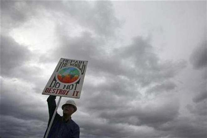 Paris Climate Change Agreement,US,Germany,Talanoa Dialogue,UNFCCC,Harsh Vardhan,India,national climate action plans