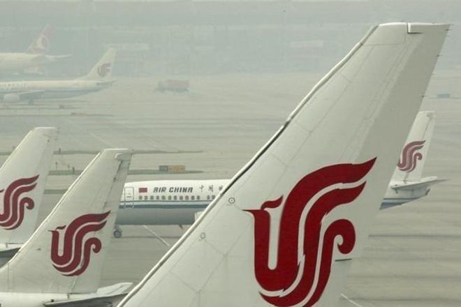 Air China,Beijing,Pyongyang,United States,North Korea,Chinese envoy