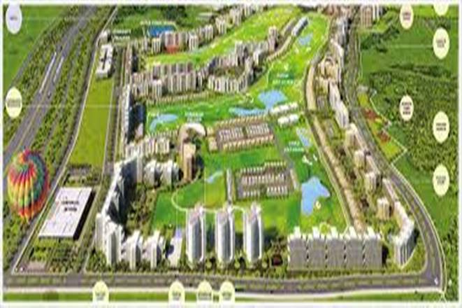 Jaypee Wish Town, Jaiprakash Associates, JAL, Yamuna Expressway, real estate news, india news, business news, latest news