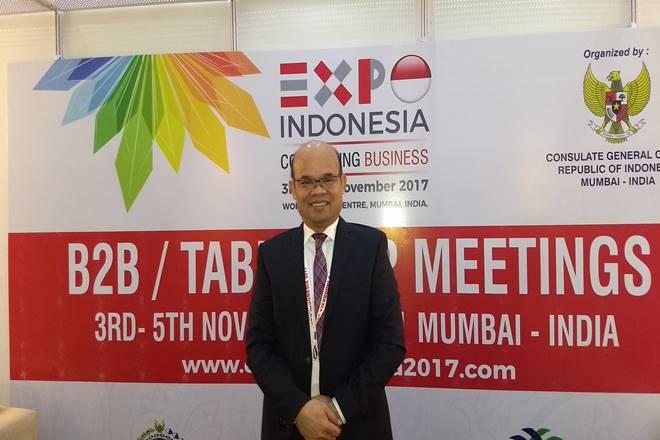 B2B, Indonesia Trade, Tourism and Investment fair, Mumbai, General of Indonesia, Trade centre, India, Expo Indonesia in India