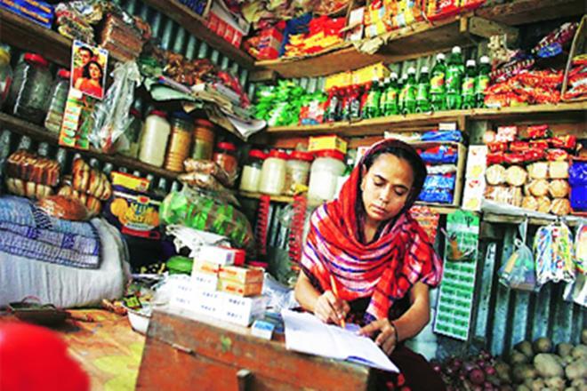 Rural FMCG market,India FMCG market,digital media,GST,Assocham, e commerce,debit cards, online banking