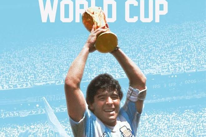 Diego Maradona, Daniel Arnucci Hachette,Diego Maradona book review, Daniel Arnucci Hachettebook review