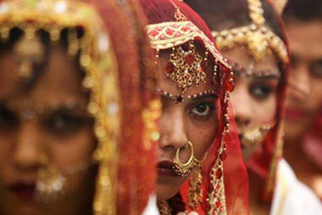 forced marriages, forced marriages right, International Labour Organization, ILO, Bibek Debroy, International Organization for Migration, Global Estimates of Modern Slavery, Forced Labour