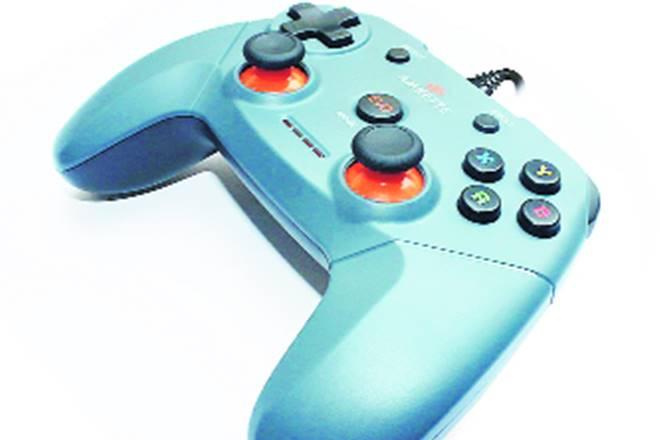 gamepade,Amkette EVO PC Gamepad Elite,Amkette EVO PC Gamepad Elite price in india