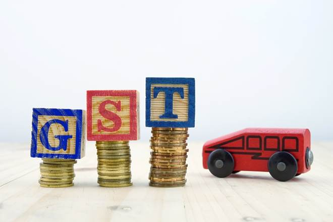 GST, GST regime, GST return, GST network, GST reform, automobile industry, automobile exporters