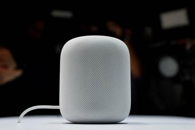 apple, apple homepod, apple speaker, homepod speaker, homepod launch, apple products, apple latest product, apple wireless speaker