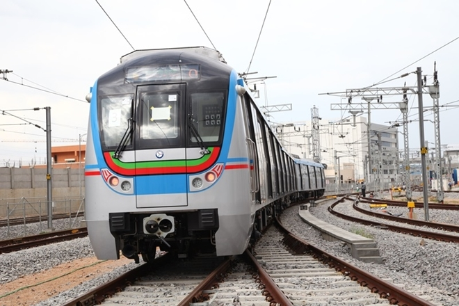 Hyderabad Metro,infrastructure lessons,infrastructure lessons for India,Hyderabad Metro rail,Hyderabad Metro project,Hyderabad Metro rail project