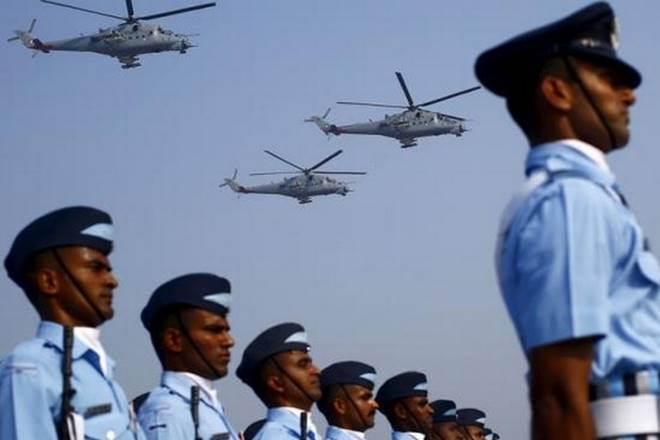 IAF, Indian Air Force, President Ram Nath Kovind