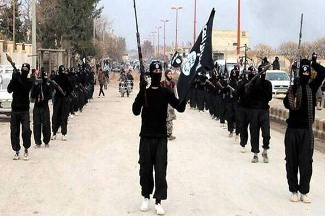 islamic state, russia, syria