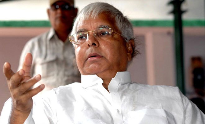 Rashtriya Janata Dal, RJD to side with Congress, RJD not to field candidates in Gujarat polls, RJD gujarat polls, congress gujarat polls 2017, gujarat polls 2017, nitish kumar JDU gujarat polls 2017, gujarat polls 2017 NEWS, Lalu Prasad NEWS, Nitish Kumar NEWS, Sharad Yadav gujarat polls 2017, sharad yadav JDU