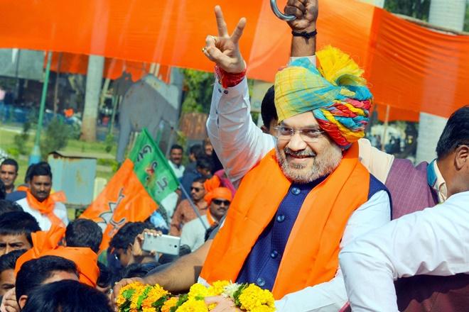 gujarat election 2017, gujarat elections 2017, bjp, bjp magic show, bjp magicians, congress, rahul gandhi, hardik patel, narendra modi