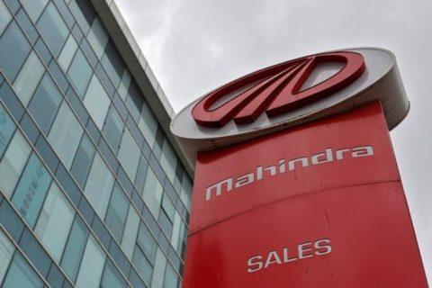 mahindra and mahindra, mahindra and mahindra profit rise