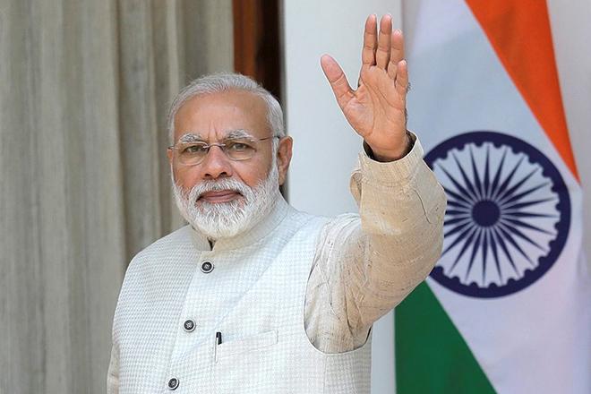 Dalveer Bhandari, Justice Dalveer Bhandari, Narendra Modi, Twitter, Narendra Modi twitter, ICJ, International Court of Justice, Sushma Swaraj, External Affairs Minister, diplomatic missions, UNGA