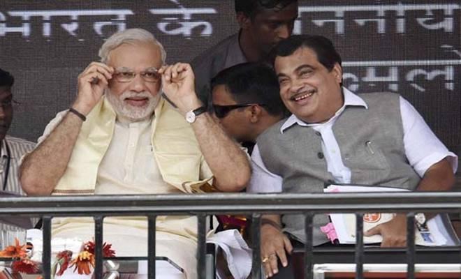 nitin gadkari, narendra modi, london transport model, Varanasi, Nagpur, Pune, narendra modi constituency, transportation, transport system