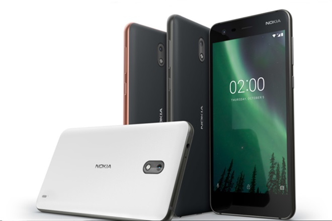 Nokia 2 budget smartphone india price Rs 6999 offers