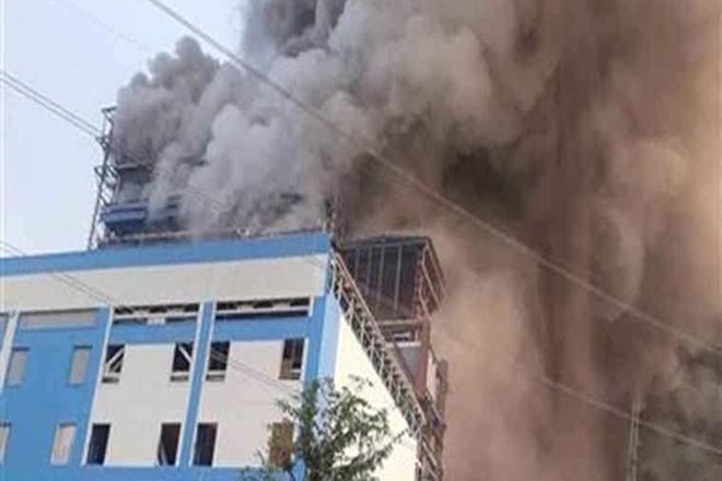 NTPC explosion,Rae Bareli,20 dead,Uttar Pradesh,boiler explosion