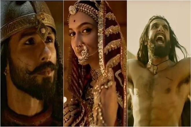 padmavati, padmavati controversy, padmvati song, padmavati, padmavati release, deepuika padukone, Sanjay leela bhansali, ranveer singh, period drama, highest grosser period drama