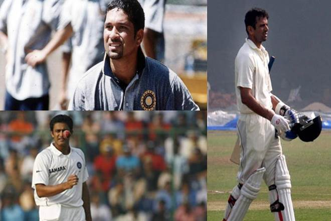 Rahul dravid, sachin tendulkar, graeme smith broken hand, graeme smith against australia, zaheer khan, ashish nehra, anil kumble, virender sehwag, sports news