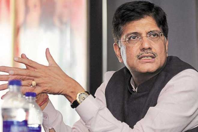 piyush goyal, piyush goyal safety norms, railways new safety norms