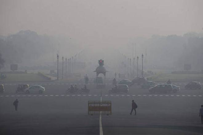 Delhi Pollution, delhi, pollution, arvind kejriwal, punjab, haryana