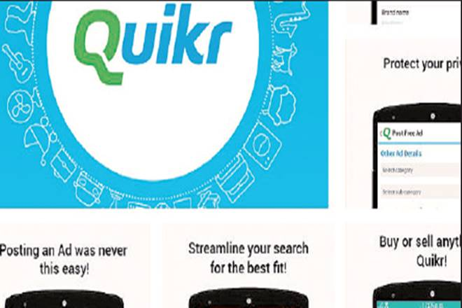 Quikr valuation,Kinnevik AB,Naspers,Bengaluru,UrbanClap,HouseJoy,Norwest Venture Partners,Stayglad