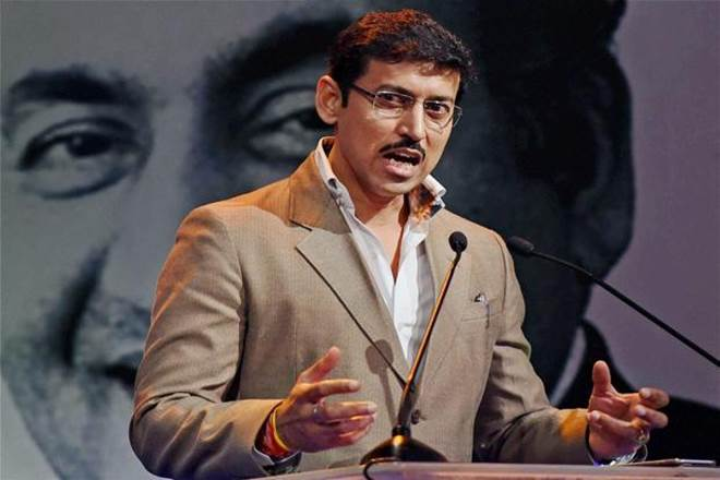 rajyavardhan rathore, sports minister, indian cricket team, cricketers dope test, drug test, sports news