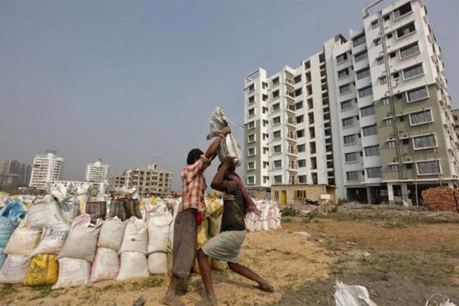 Property market in India, Property market, Indian market, Homebuyers stay away, builders stall launches over RERA, GST setbacks, new homes, sales of new homes