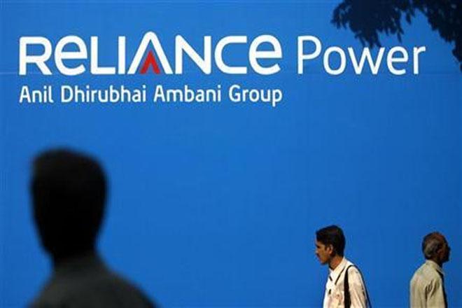 reliance power, relaince power profit